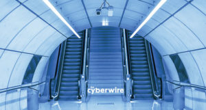 Maurice Singleton on the cyberwire podcast