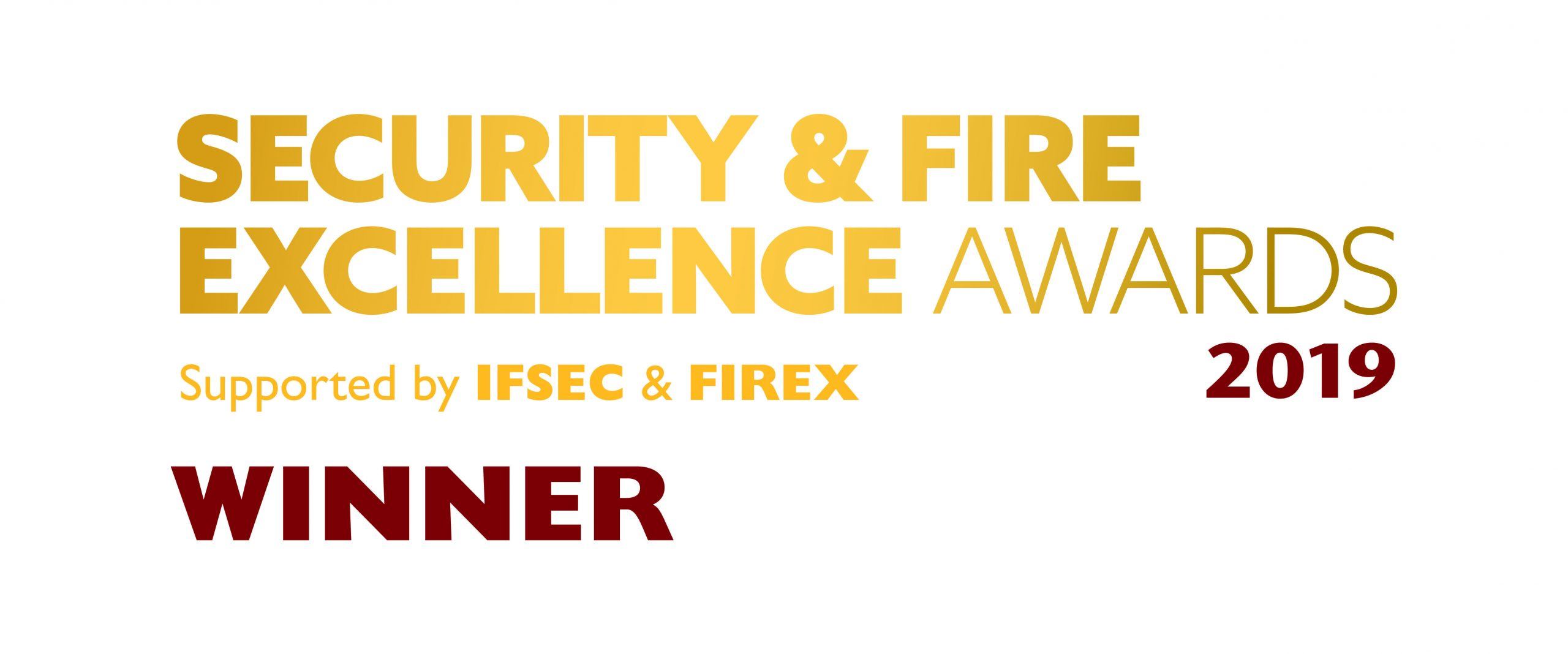 Vidsys Wins IFSEC Security Software Manufacturer of the Year Award
