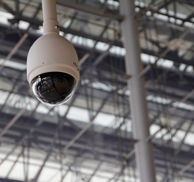 Surveillance Camera Monitoring (1)