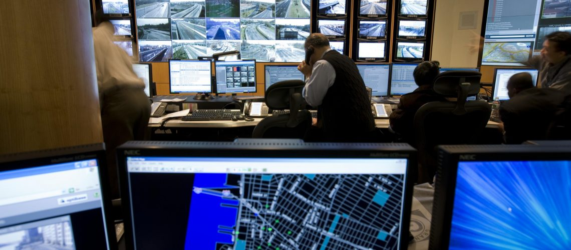 Vidys Operations Center 1
